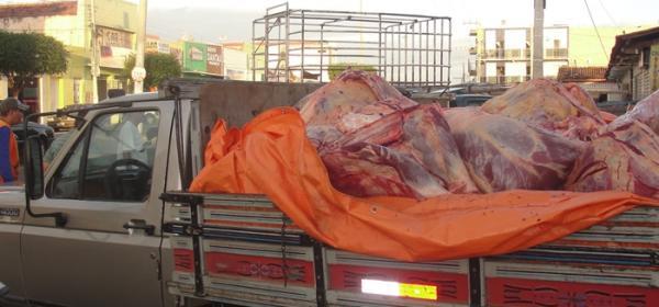 MP realiza nesta sexta Audiência Pública sobre abate clandestino e comércio de carnes em Corrente
