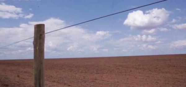 MPF obtém decisão que suspende grilagem de terras na Comunidade Melancias, em Gilbués