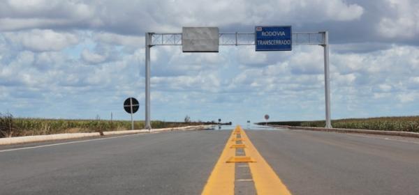 PPP vai melhorar qualidade da Transcerrados e gerar emprego e renda